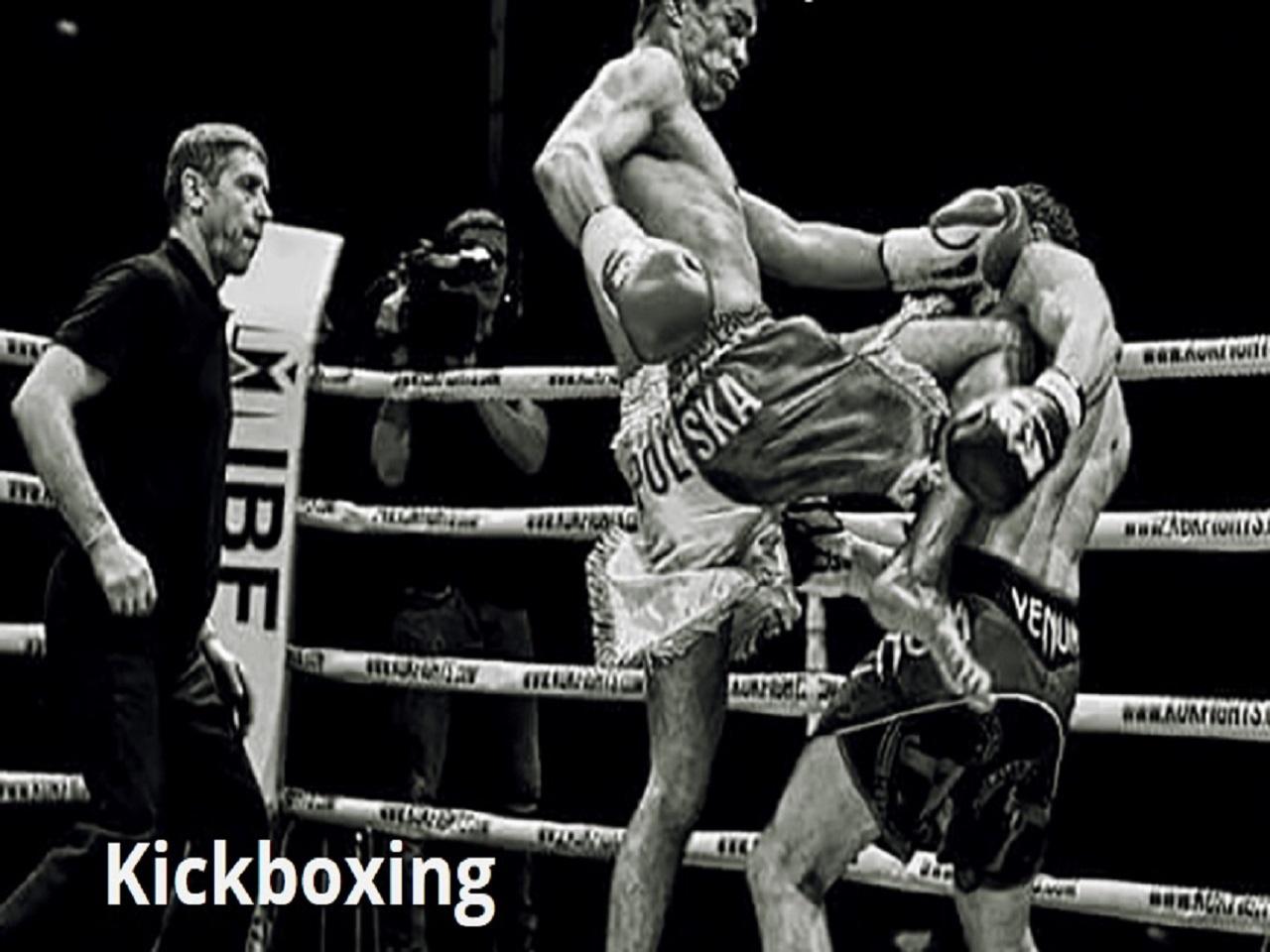 Legia Kickboxing
