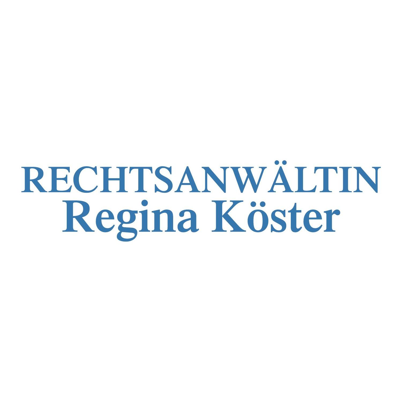 Rechtsanwältin Regina Köster