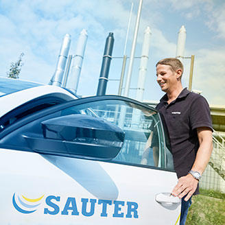 Sauter-Cumulus GmbH Düsseldorf