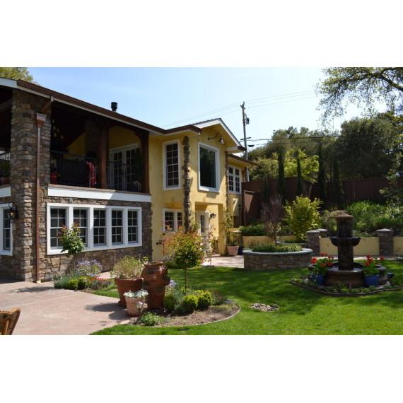 V T Construction Inc San Jose California Ca