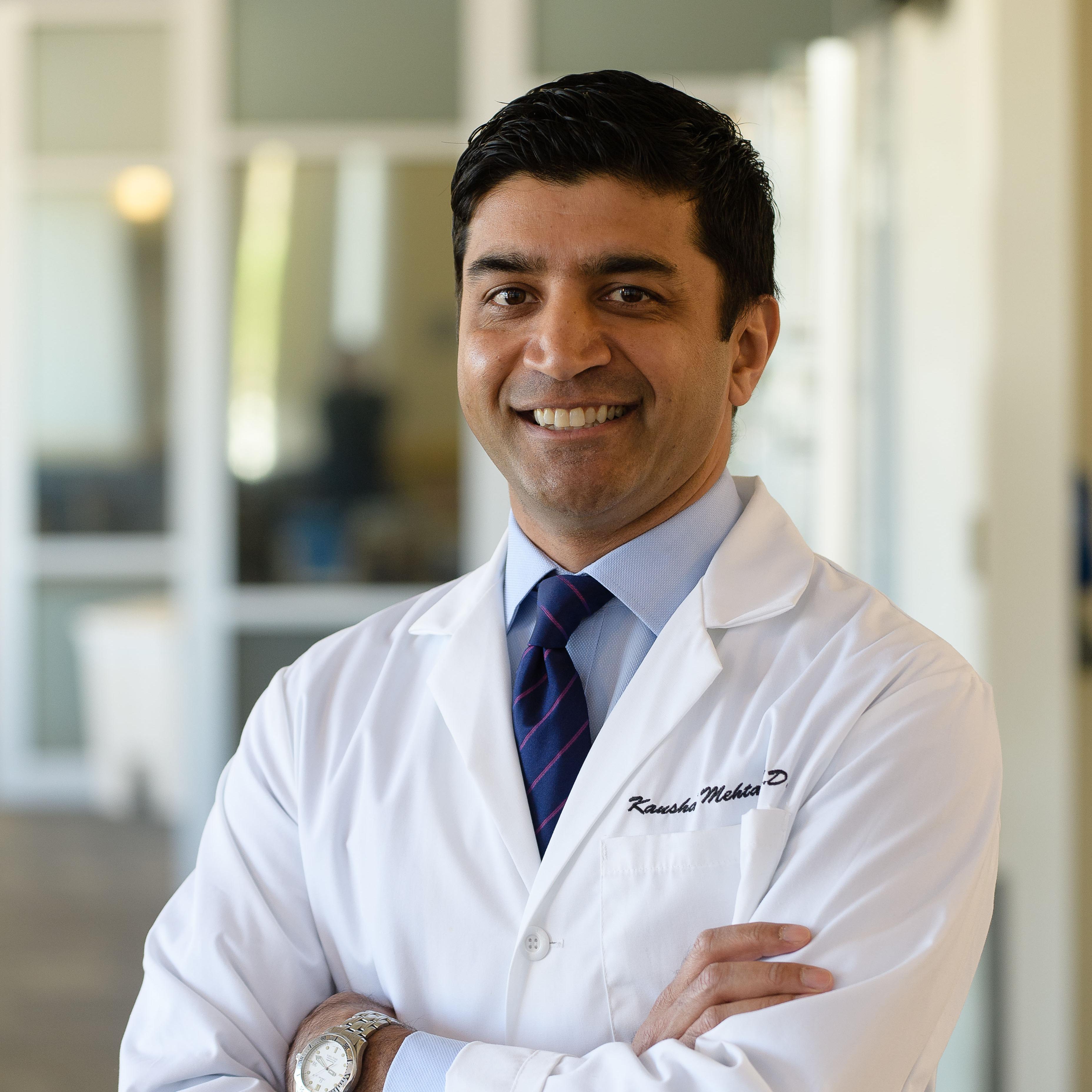 Kaushal B. Mehta, MD