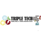 Triple Tech Heating, Air Conditioning and Refrigeration Inc.