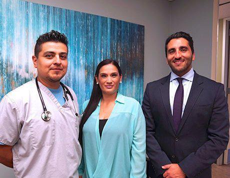 Sasan Massachi, MD in Beverly Hills, CA 90211
