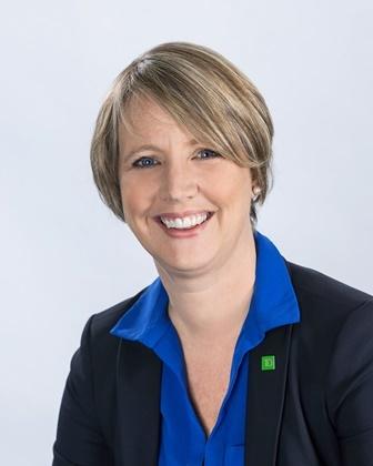 Melinda Bergsma - TD Financial Planner