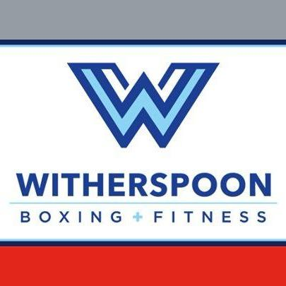 Witherspoon Boxing & Fitness