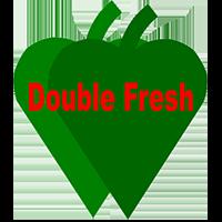 Double Fresh