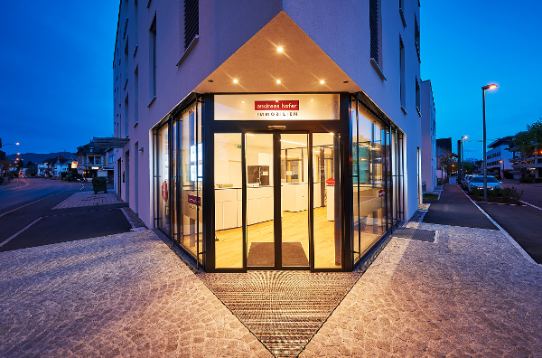 Büro Lustenau