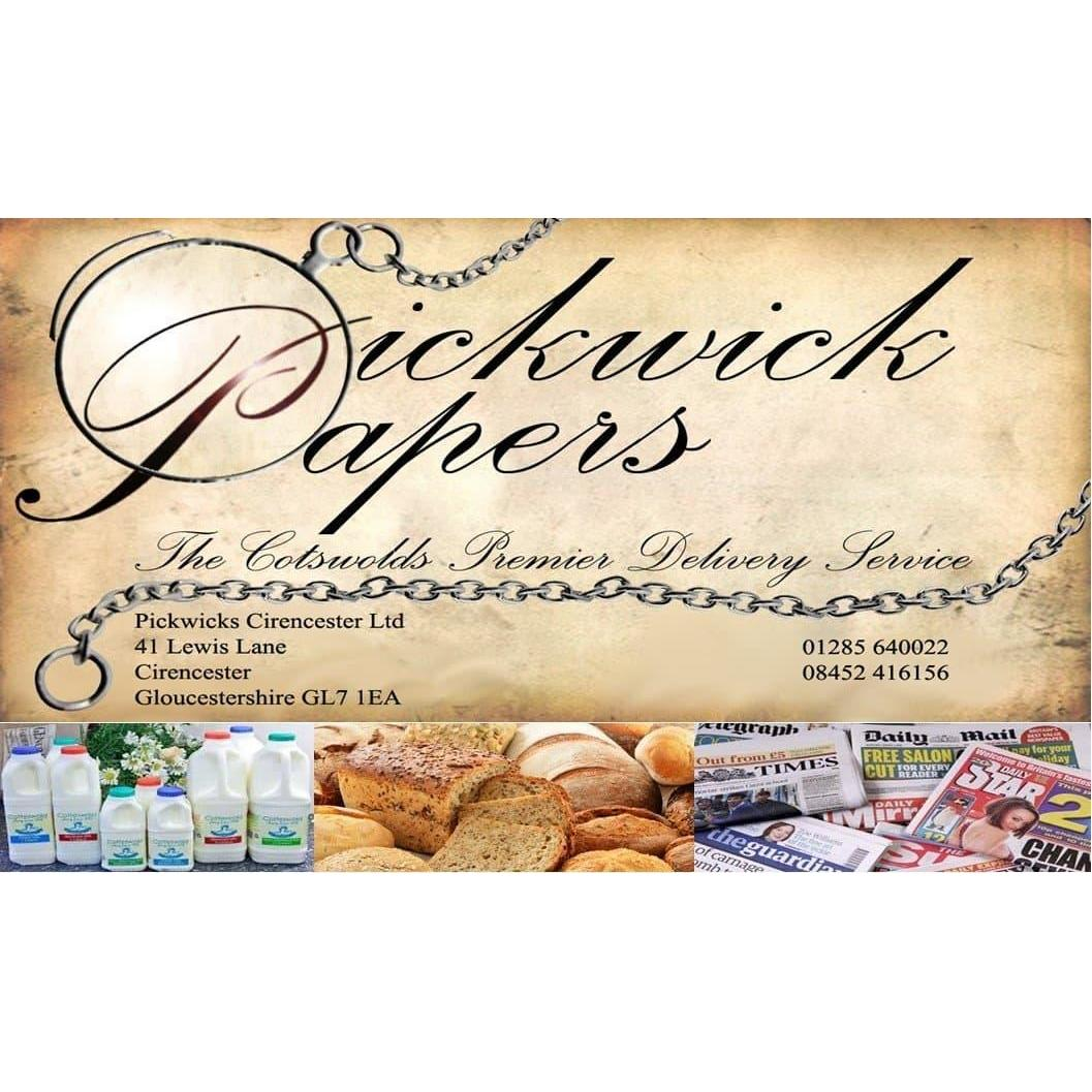 Pickwicks Cirencester Ltd - Cirencester, Gloucestershire GL7 1EA - 08452 416156 | ShowMeLocal.com