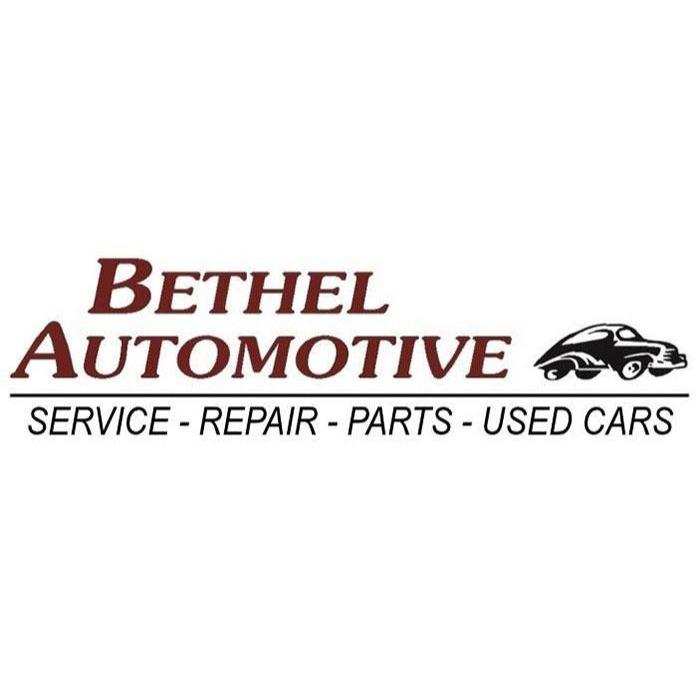 Bethel Automotive Logo