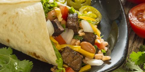 Los Lagos Mexican Grill And Bar