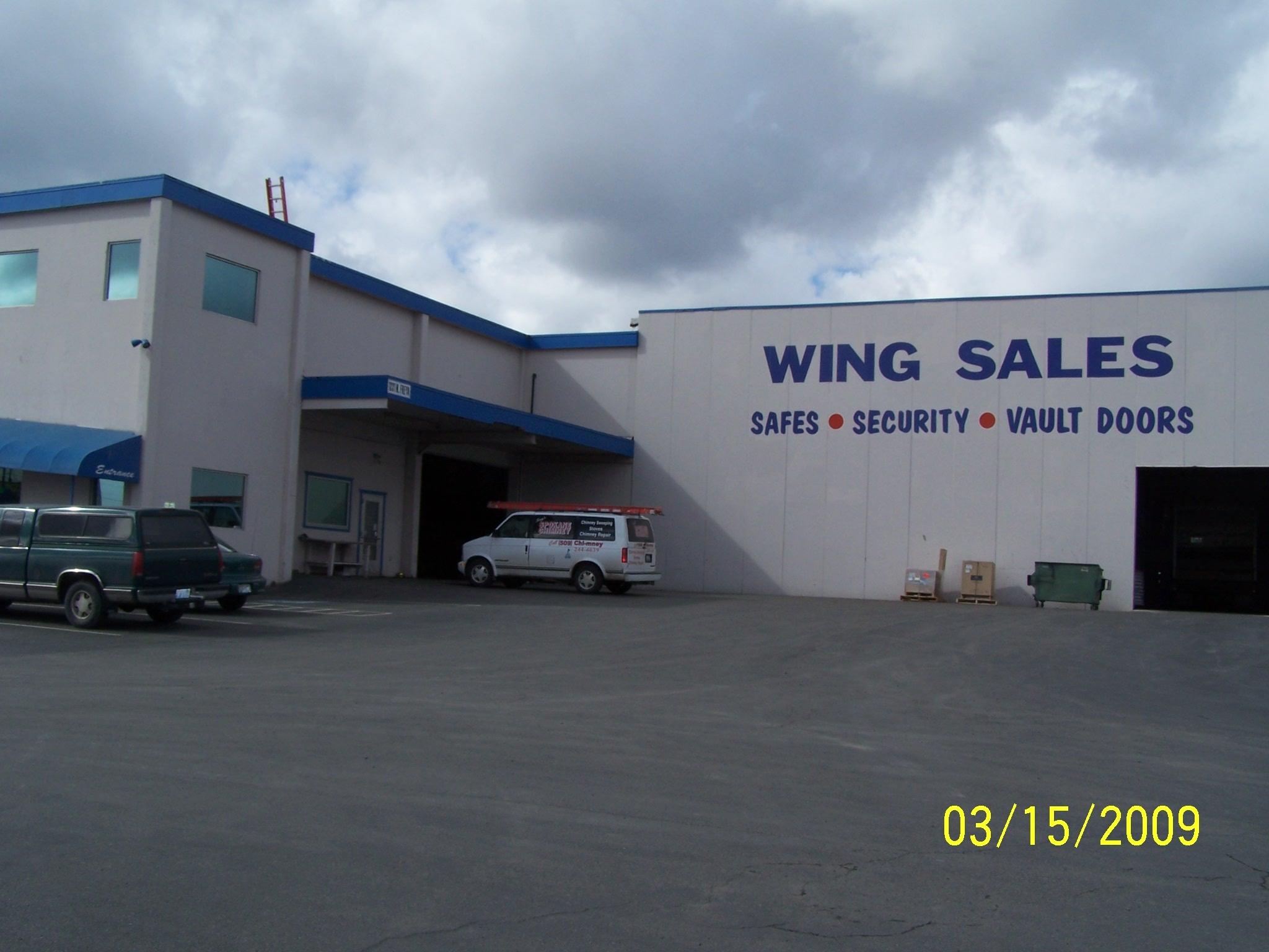 Wing Stoves And More Spokane Washington Wa