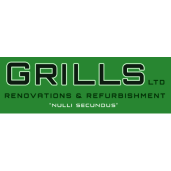 Grills Renovations & Refurbishments Ltd - Torrington, Devon EX38 7DD - 07412 065993 | ShowMeLocal.com