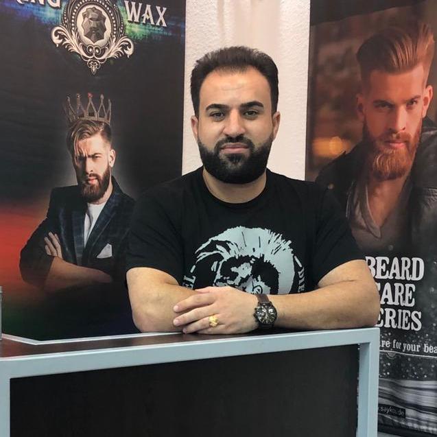 Bild zu Fine Cut Friseur Barbier in Essen