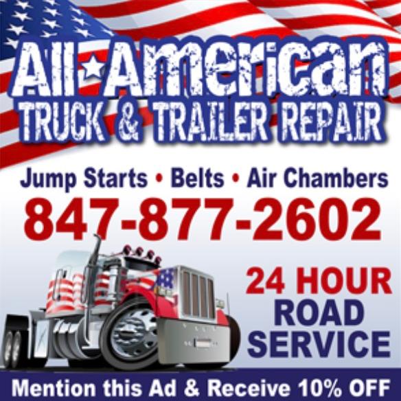 All American Truck and Trailer Repair