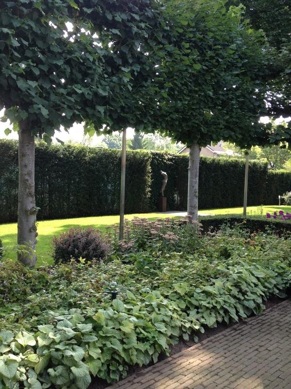 Huis tuin bouw herstelling en inrichting tot herten for Huis tuin roermond