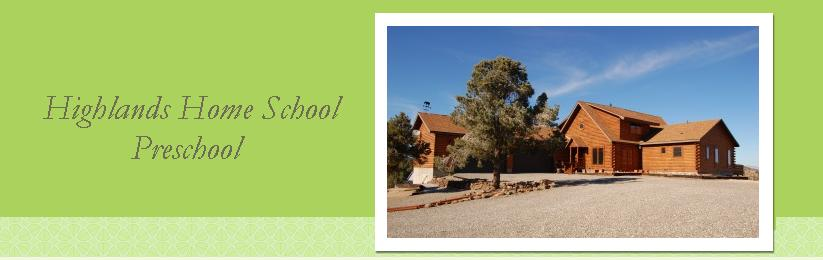 Highlands Preschool - Reno, NV - Preschools & Kindergarten