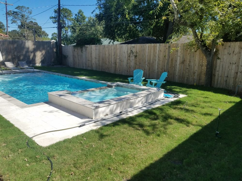 Texas Outdoor Services Katy Texas Tx