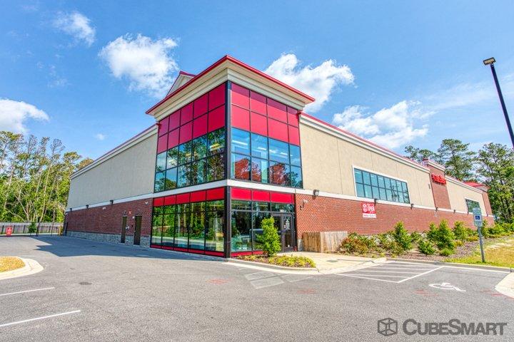 CubeSmart Self Storage - Wilmington, NC 28411 - (910)408-3100 | ShowMeLocal.com
