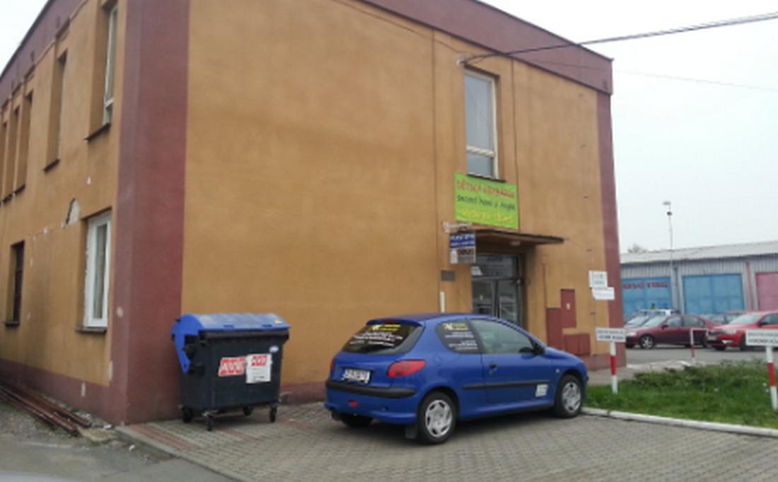Lubomír Kouba - Realitní kancelář Česká Lípa