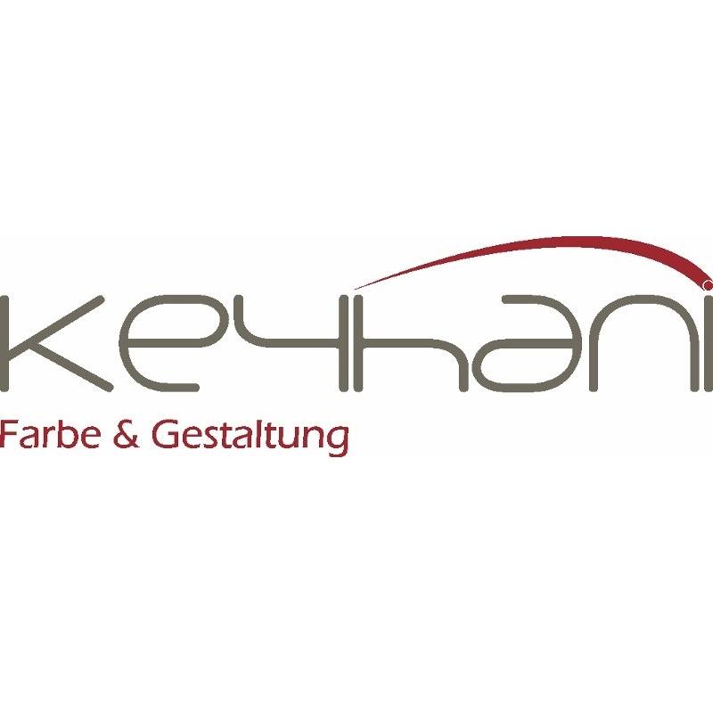 Bild zu Keyhani, Farbe und Gestaltung in Stuttgart