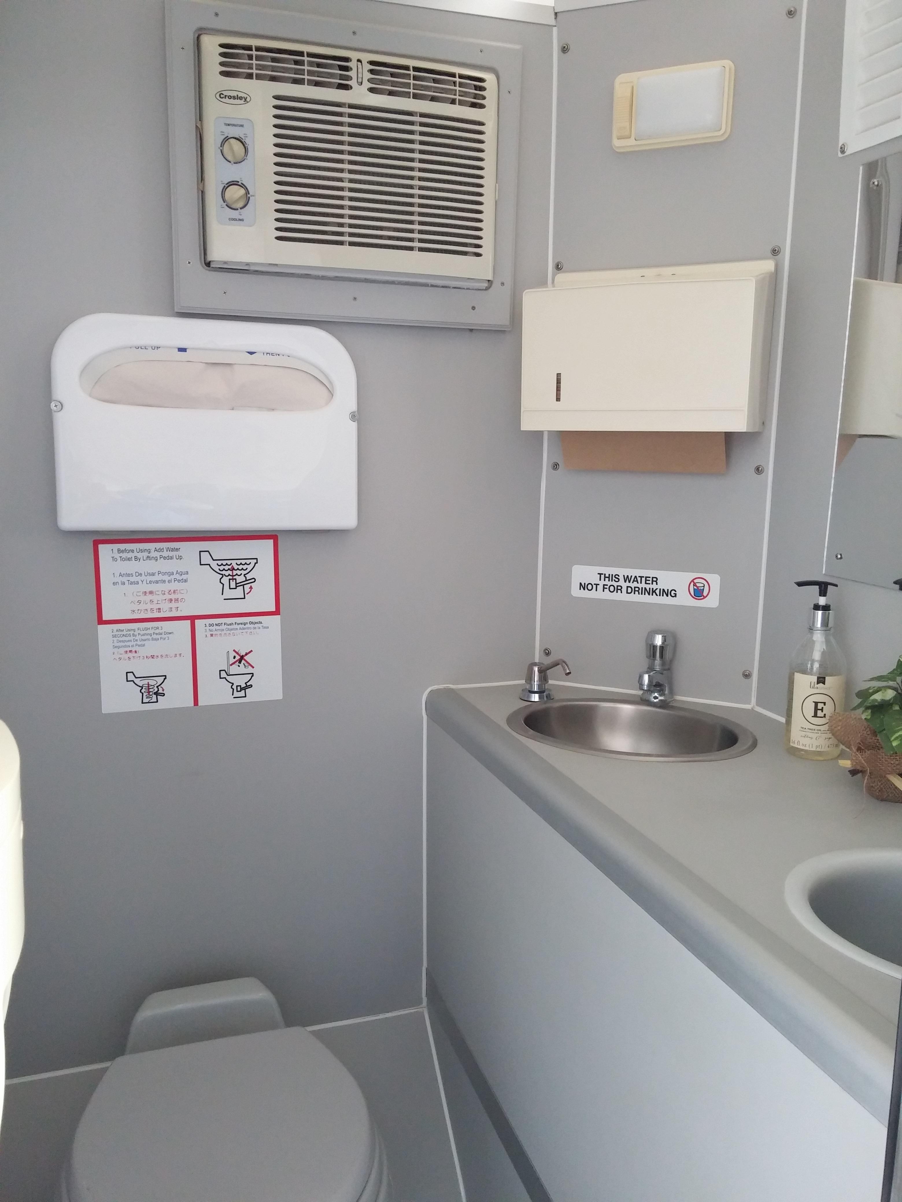 D Bros Portables Restrooms Toilets Rentals Coupons Near