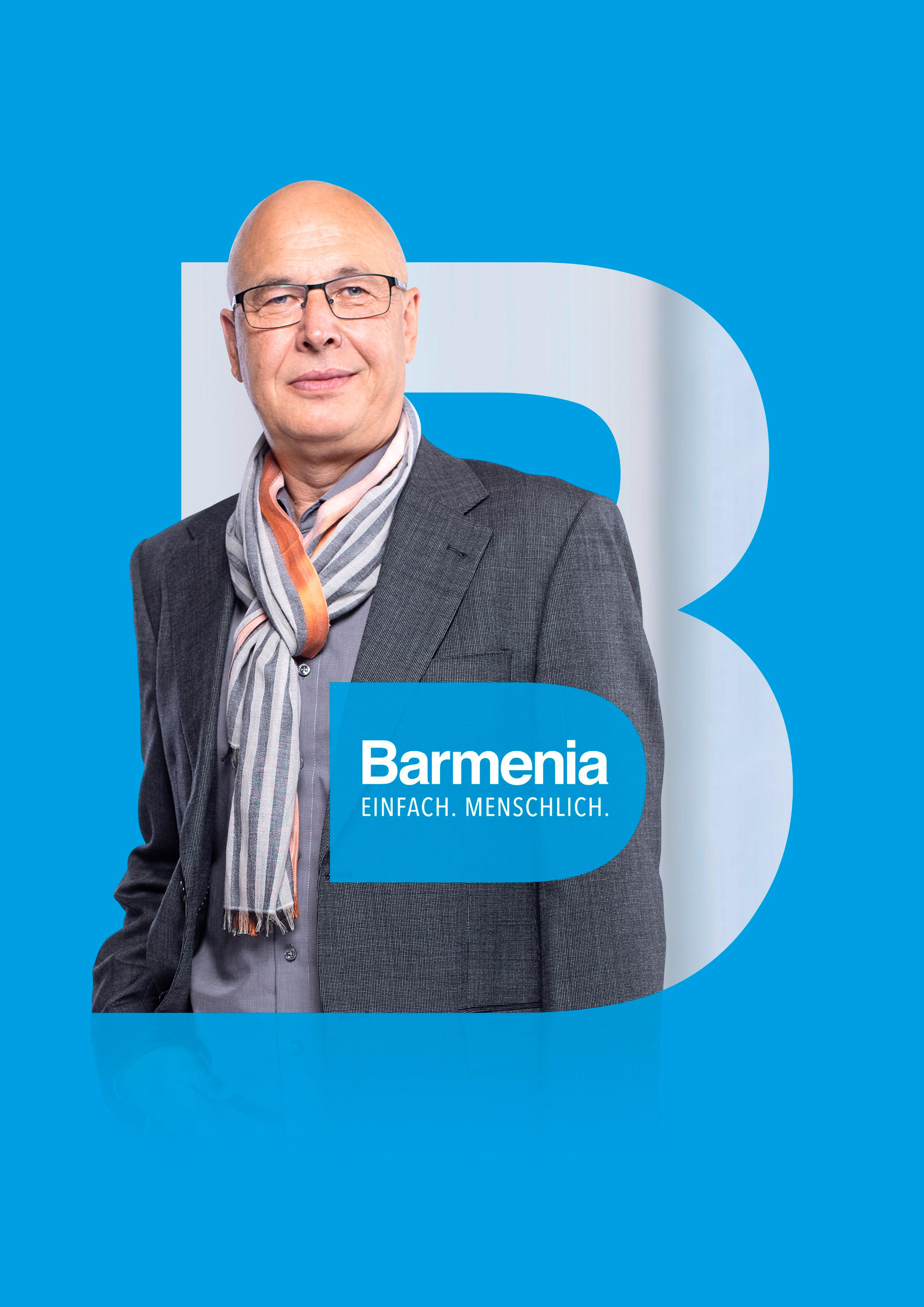 Barmenia Versicherung - Michael Daniel