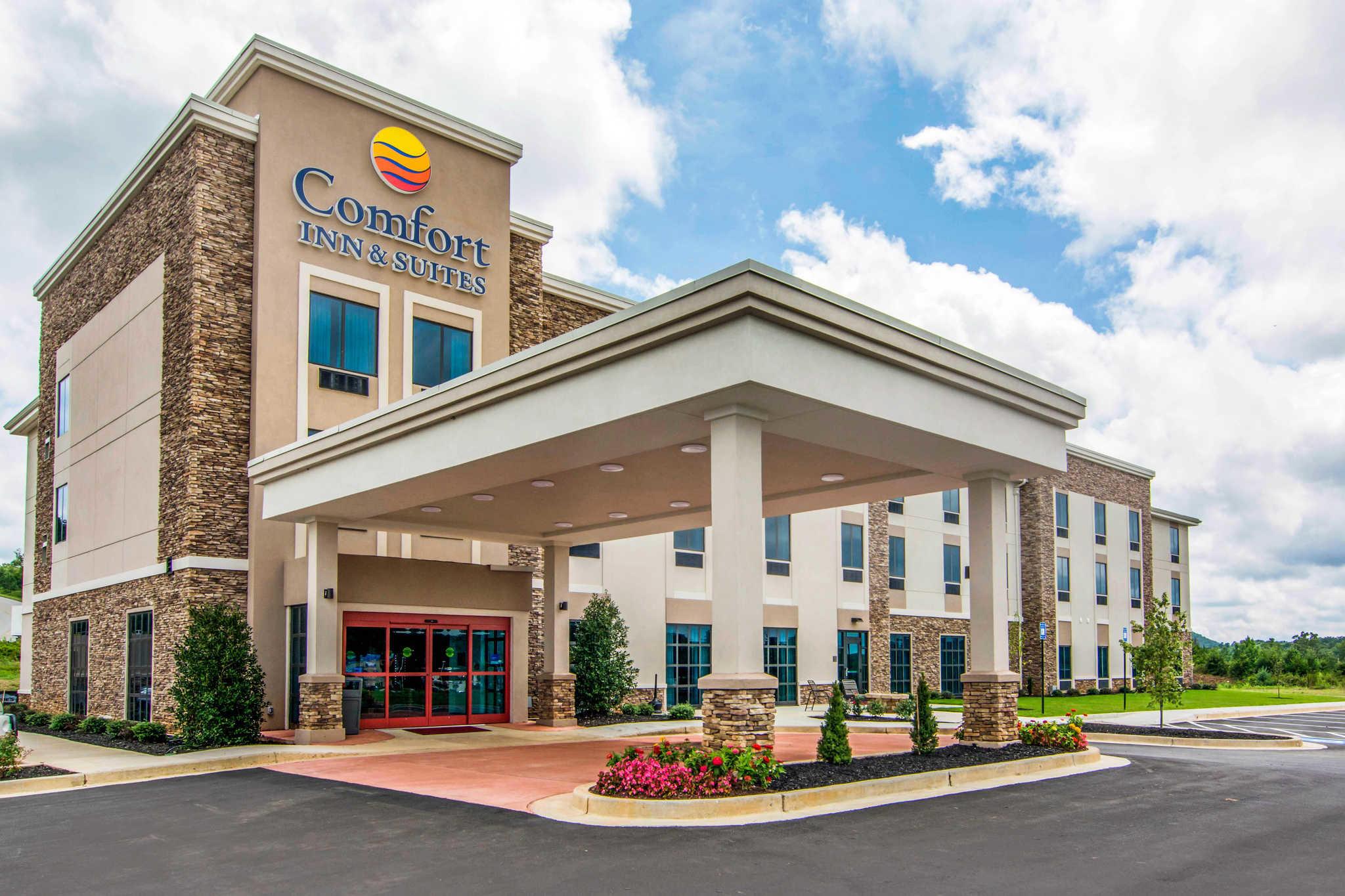 Comfort Inn  U0026 Suites  Ellijay Georgia  Ga