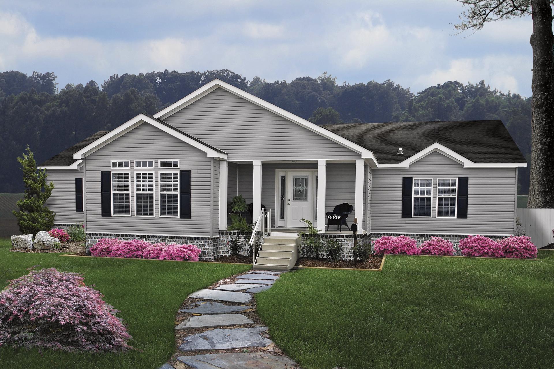 Clayton homes lakeland florida fl for Clayton house