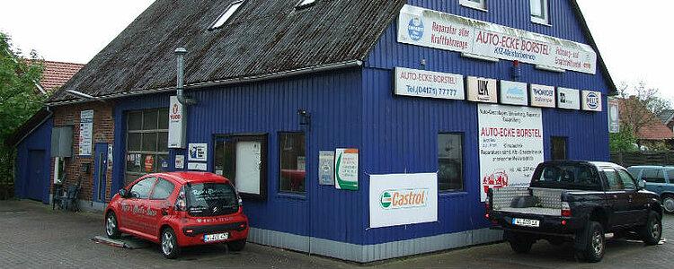 Bild der Auto-Ecke Borstel GmbH