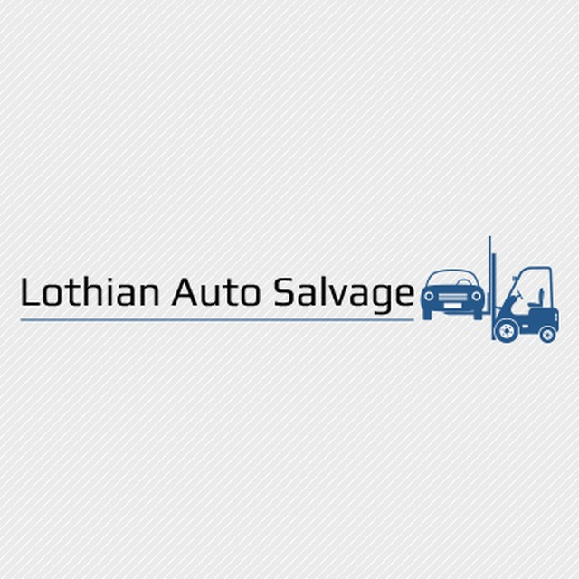 Lothian Auto Salvage - Loanhead, Midlothian EH20 9RF - 01314 409415   ShowMeLocal.com