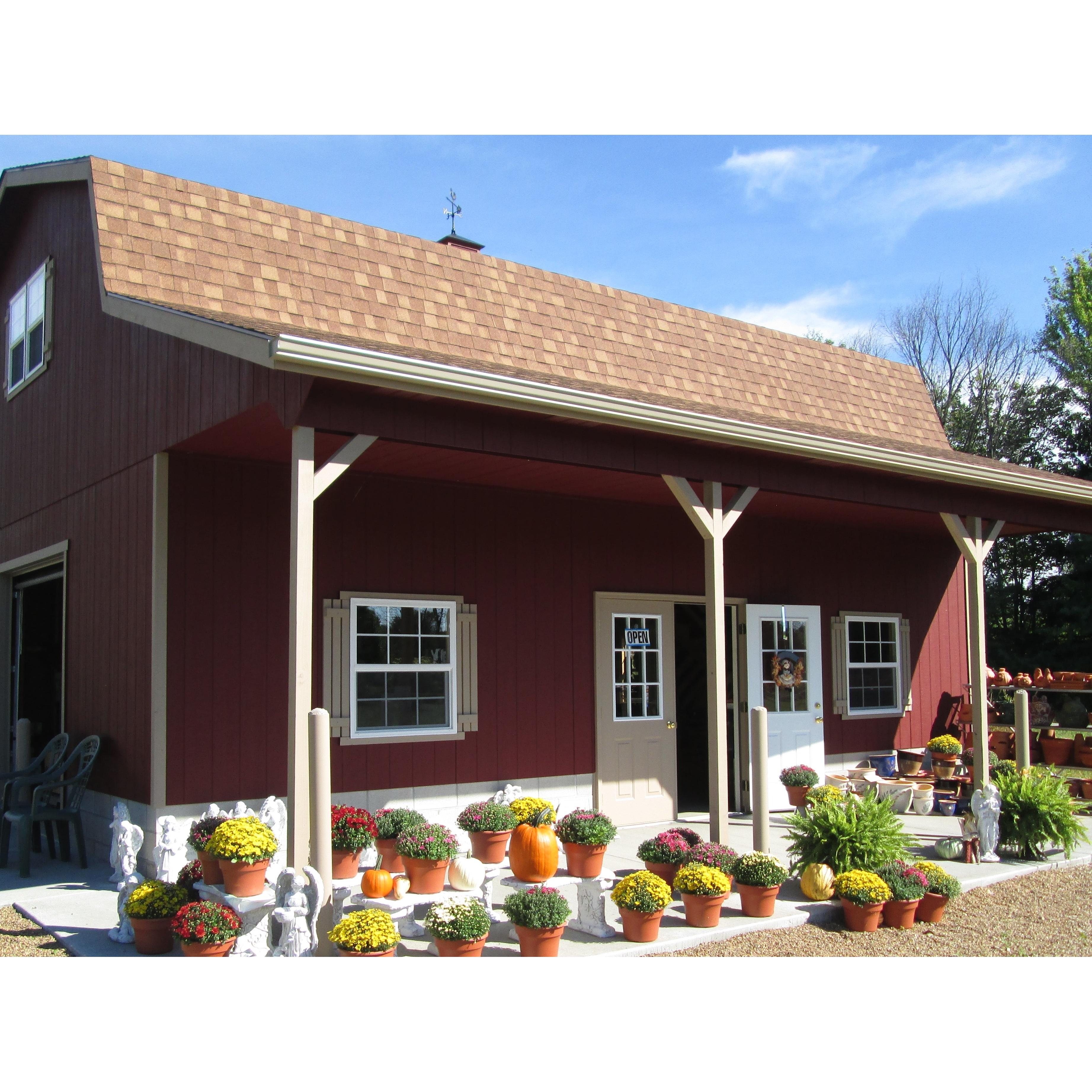 Cliff's Greenhouse & Garden Center
