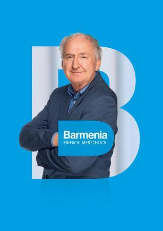 Kundenbild groß 1 Barmenia Versicherung - Friedrich Rödler