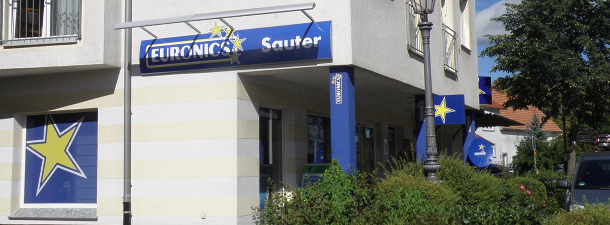 EURONICS Sauter
