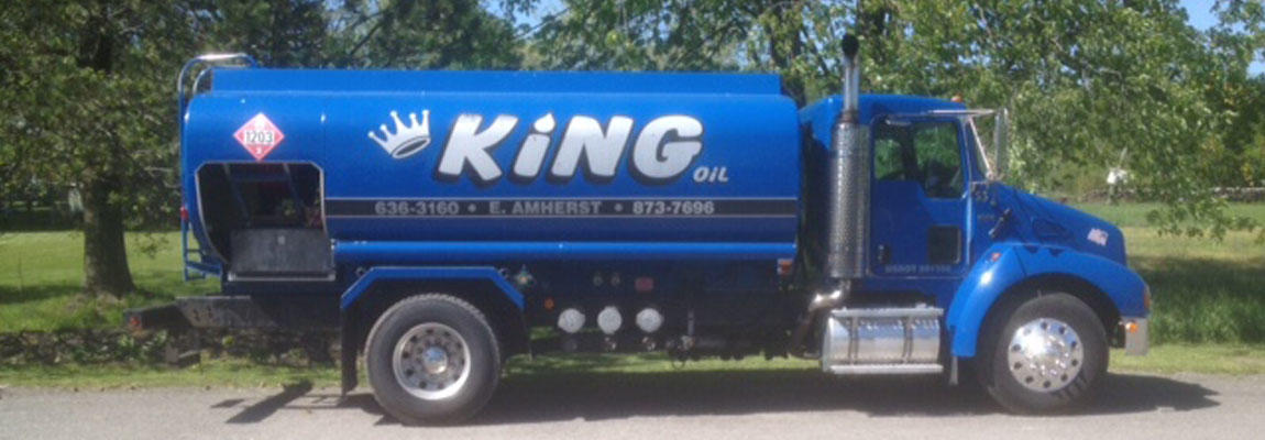 King petroleum inc east amherst new york ny for Master motors of buffalo inc