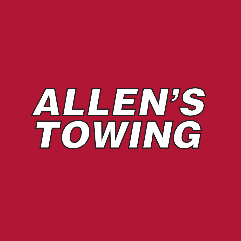 Allen's Towing Service - Jacksonville, FL - Auto Towing & Wrecking