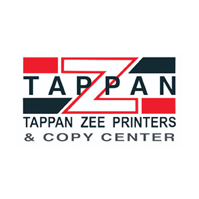 Tappan Zee Printers & Copy Centers - Tarrytown, NY - Copying & Printing Services