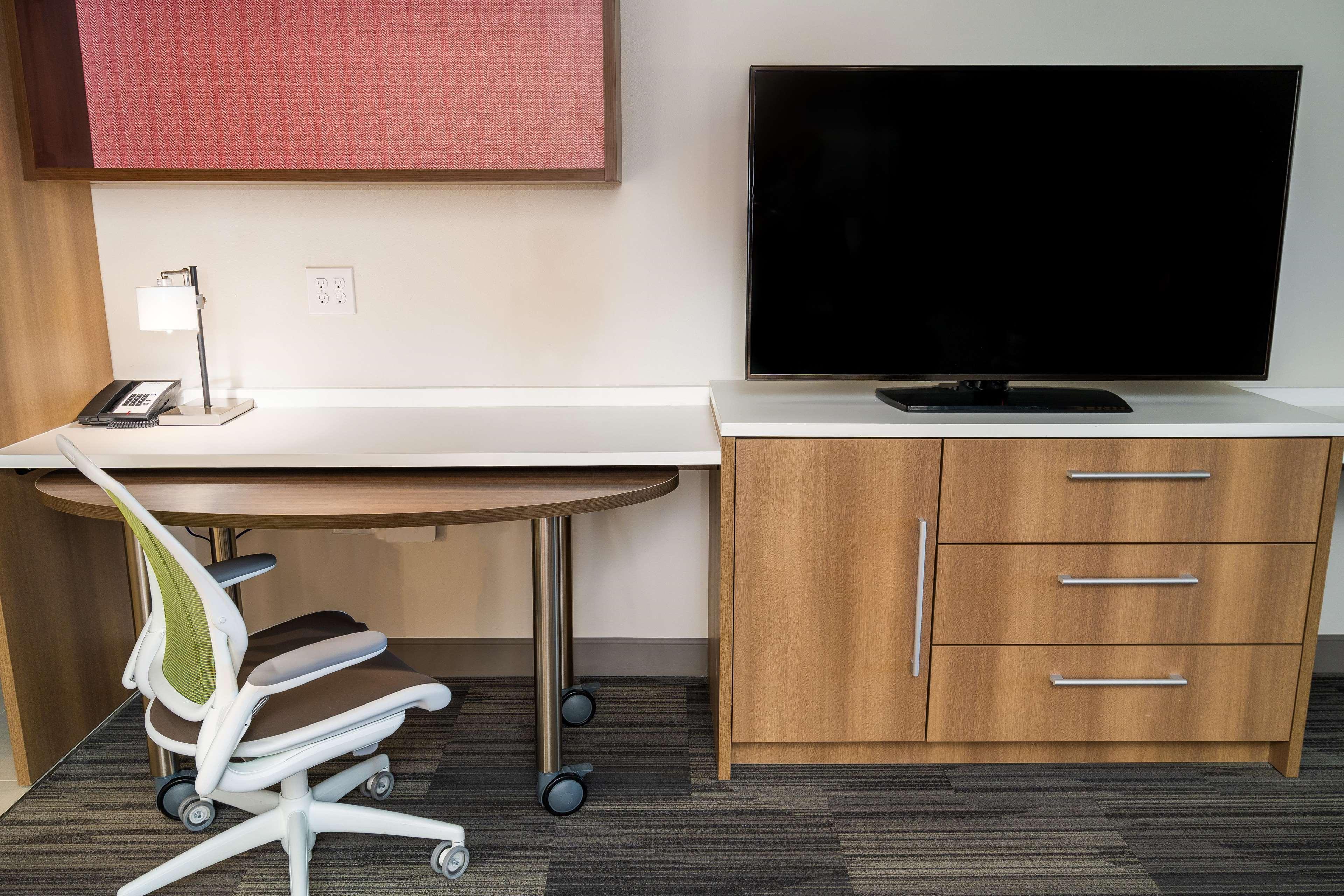 Home2 Suites By Hilton San Antonio At The Rim San Antonio
