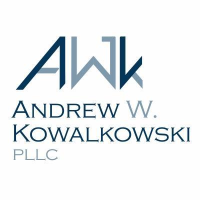 Andrew W. Kowalkowski PLLC