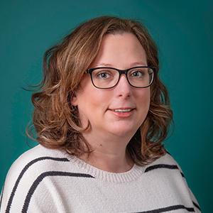 Christina Branham