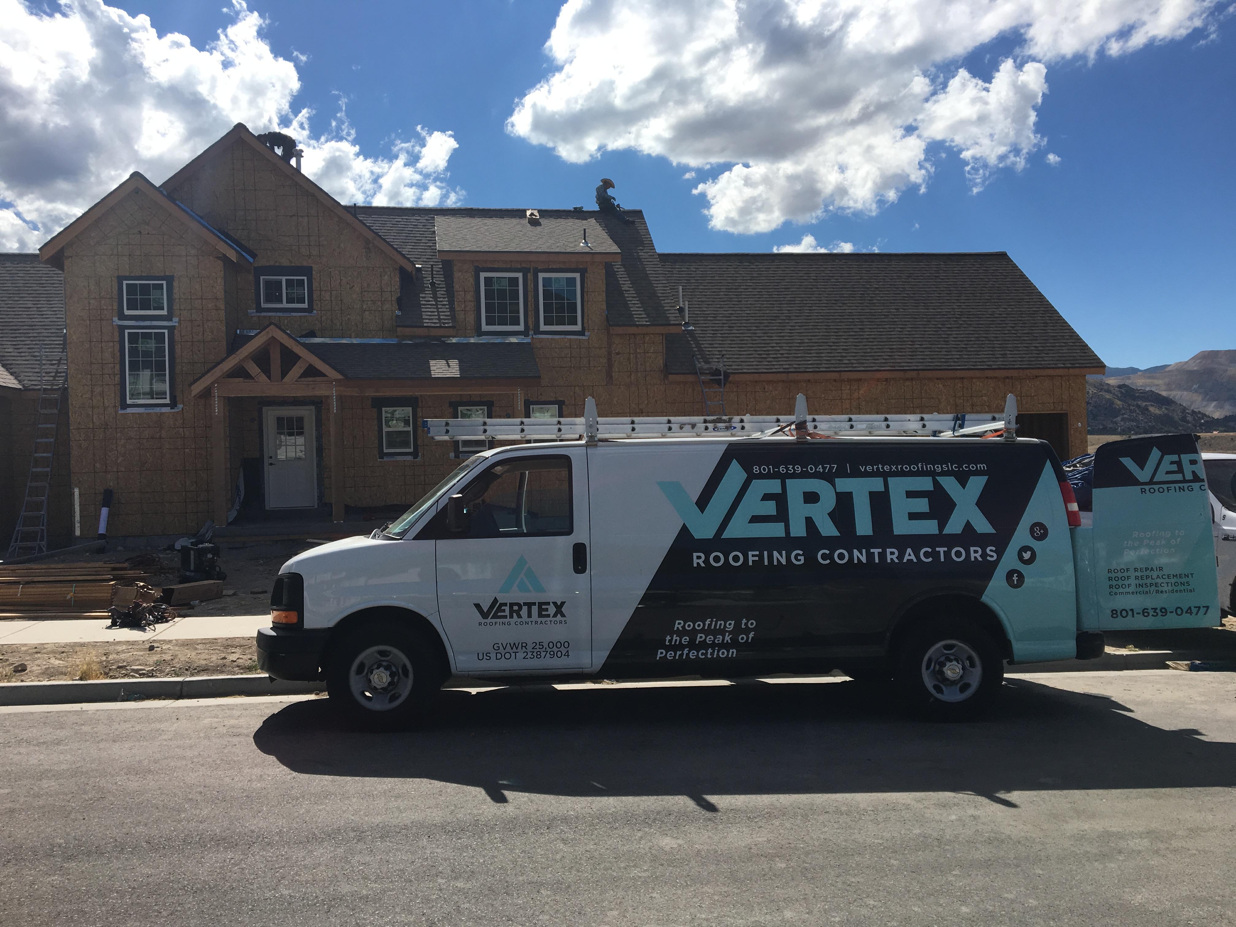 Vertex Roofing 3809 S 300 W Salt Lake City Ut Metal Roofing Contractors Mapquest