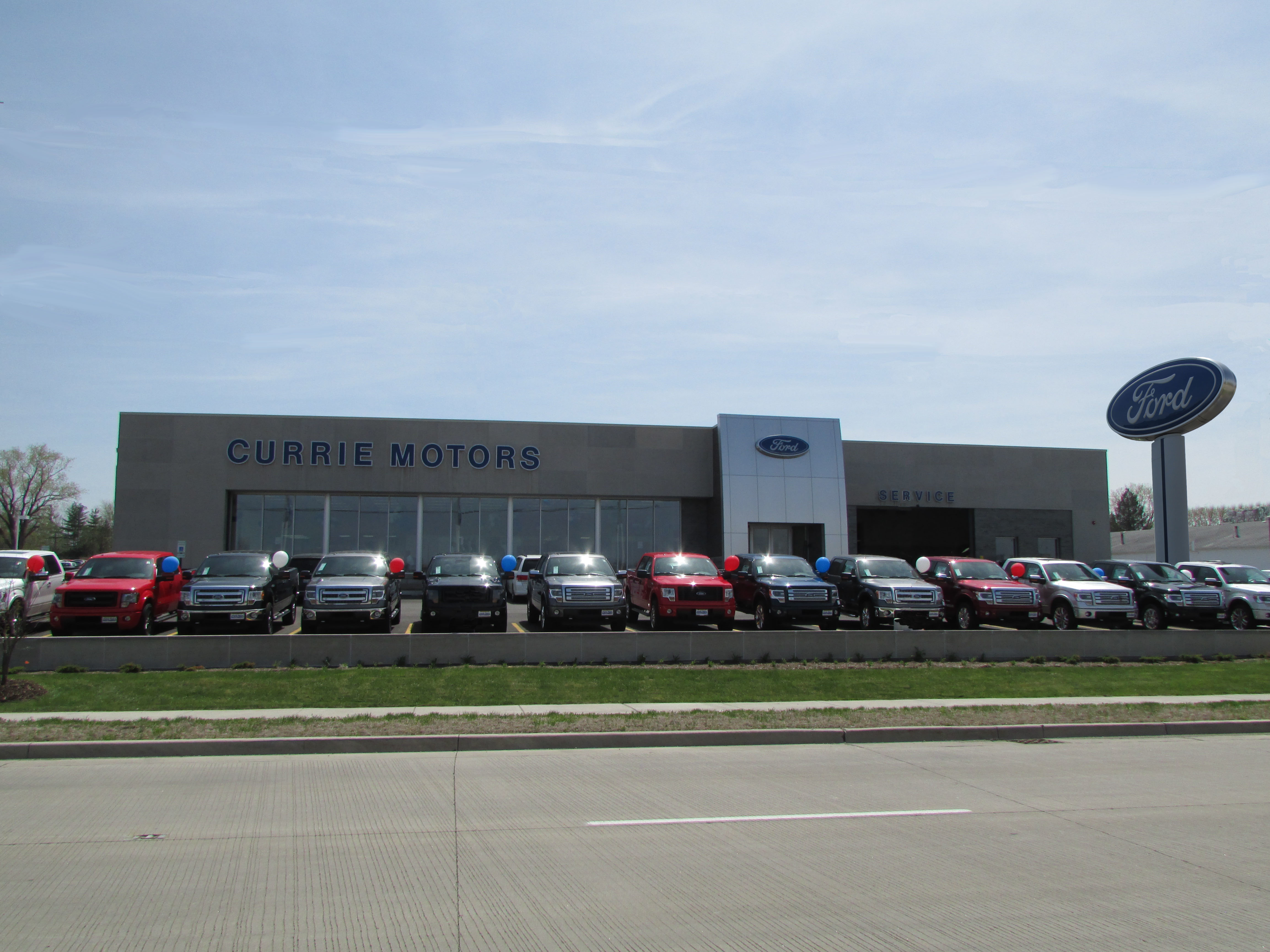 currie motors ford in frankfort il 60423