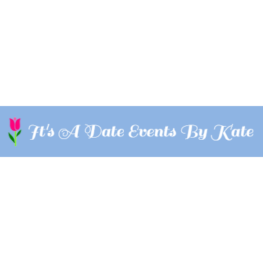 It's a Date Events By Kate
