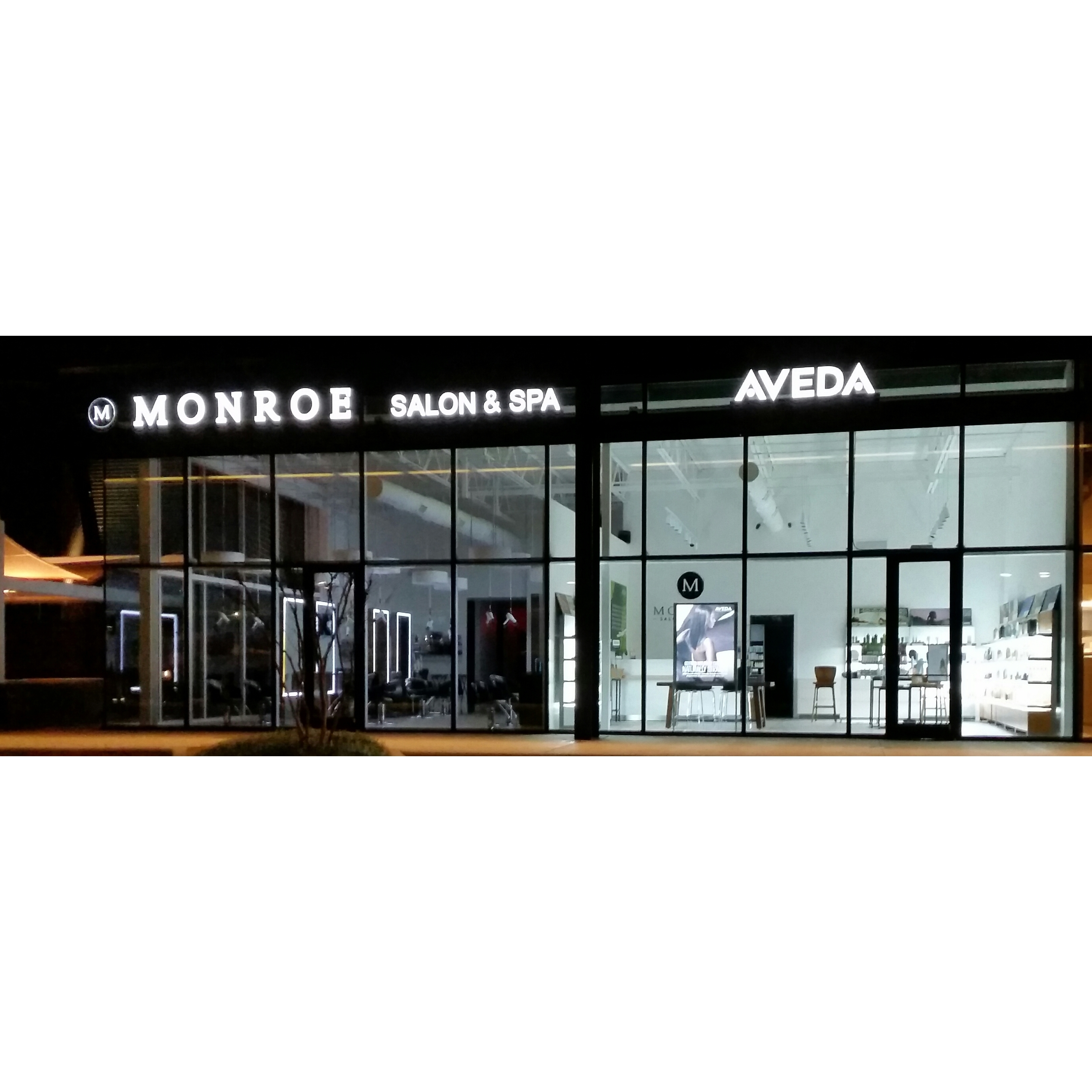 Monroe Salon and Spa Aveda