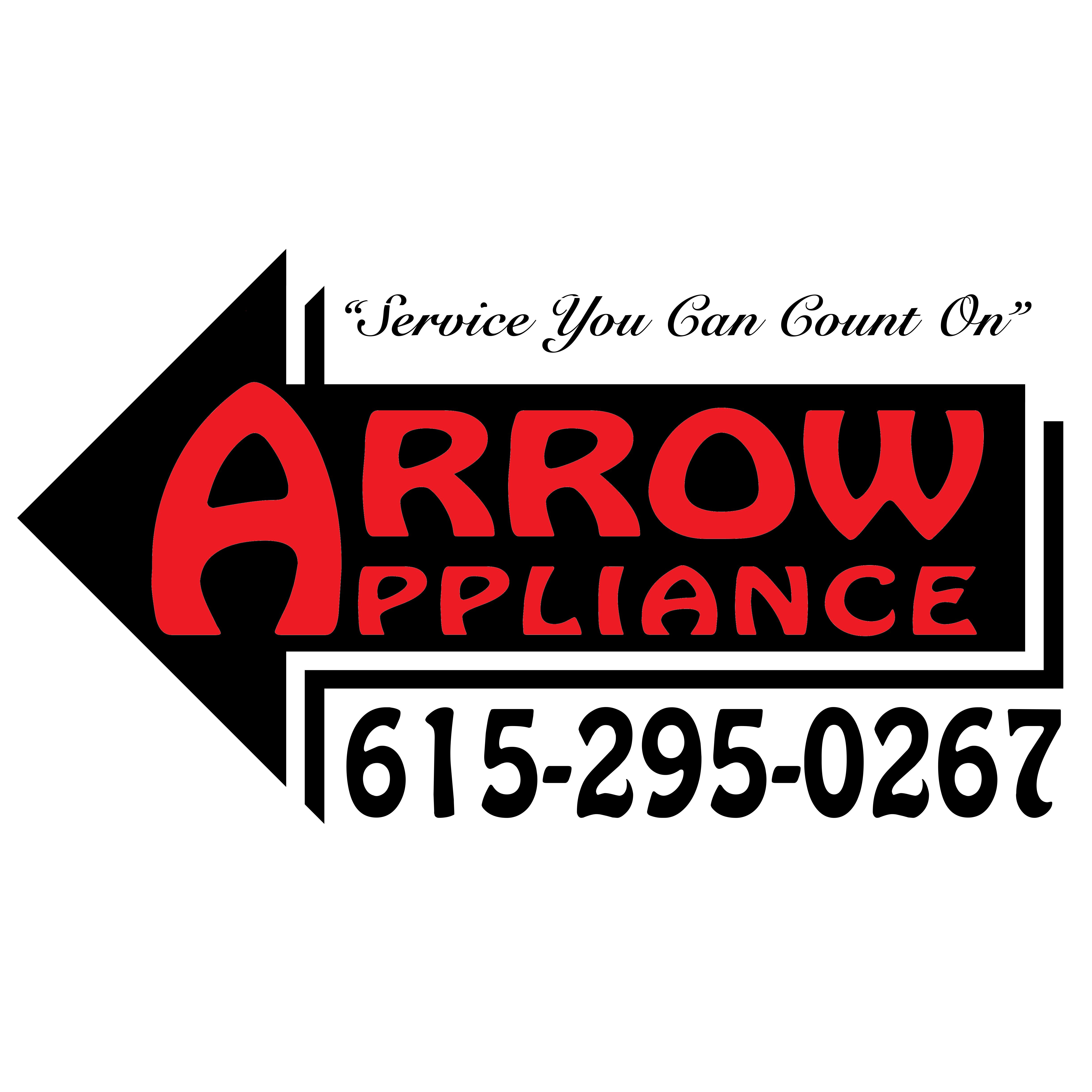 Arrow Appliance