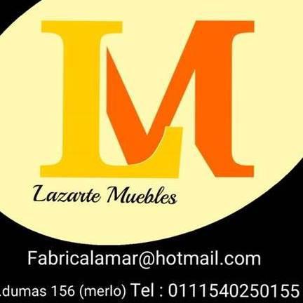LM MUEBLES SA