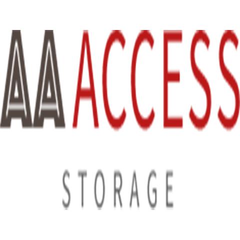 AA Access Storage