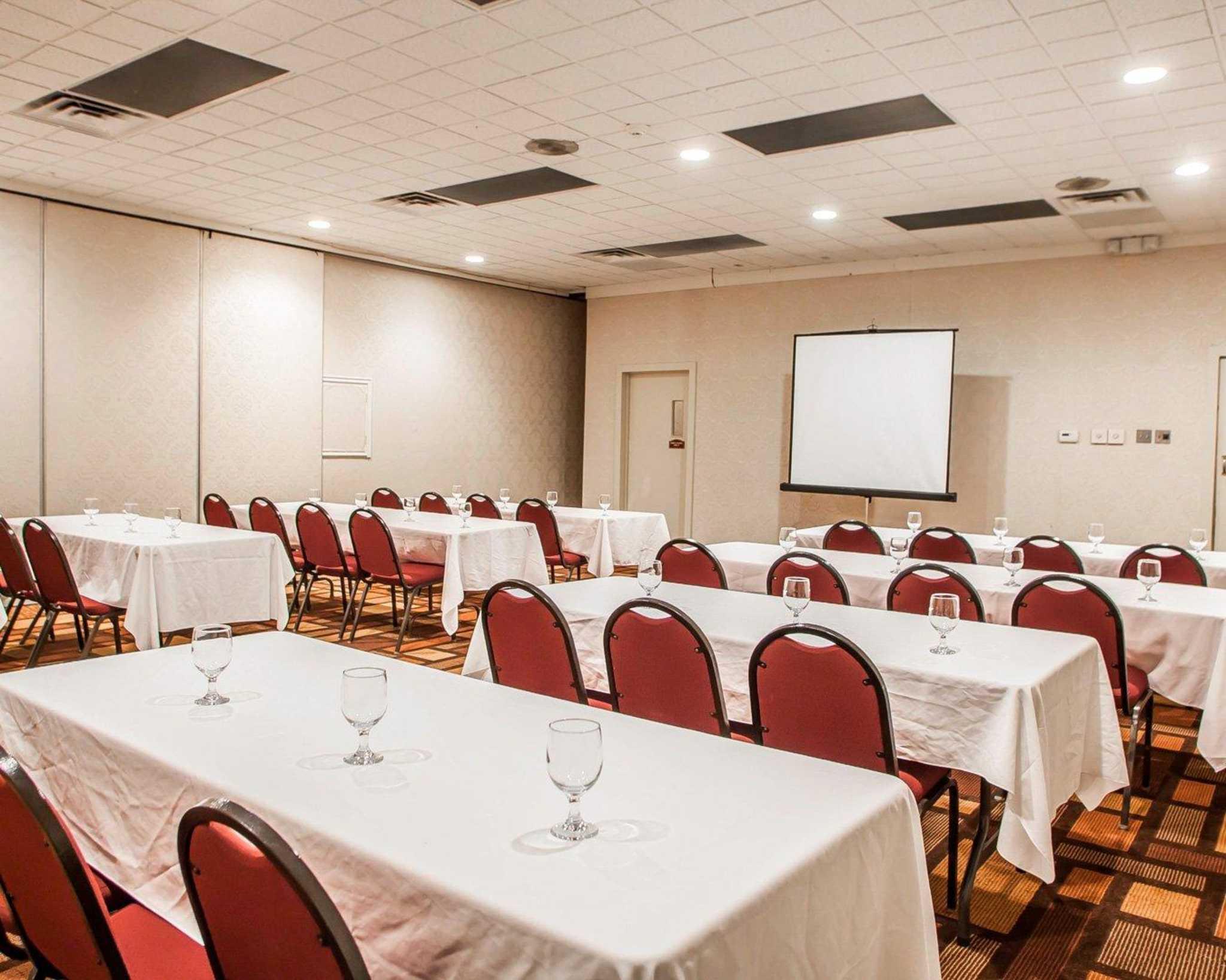 Meeting Rooms Fort Dodge Iowa