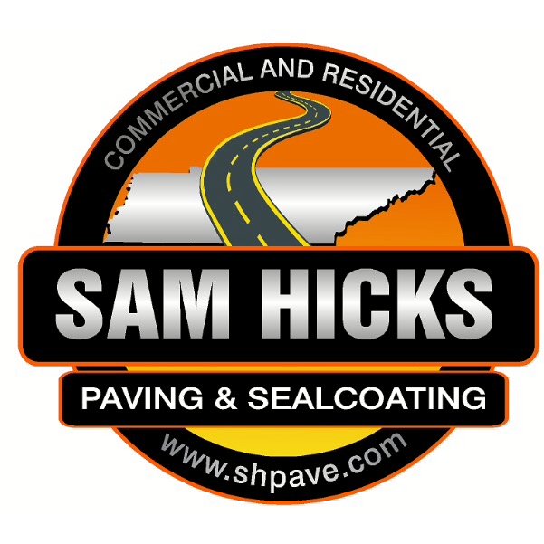 image of Sam hicks Paving and sealcoating