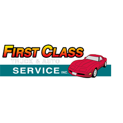 First Class Truck & Auto Service, Inc. - Evans, CO - General Auto Repair & Service