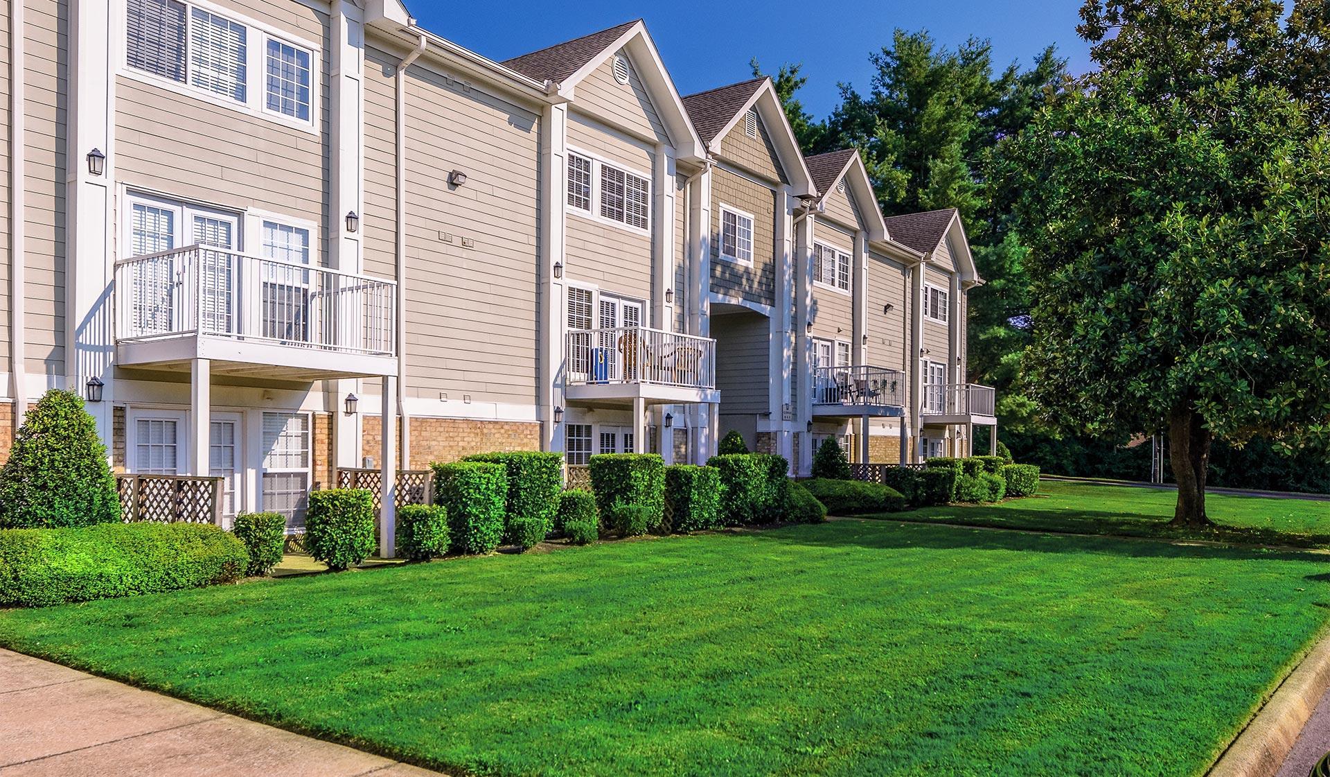 865 Bellevue Apartments In Nashville Tn 37221